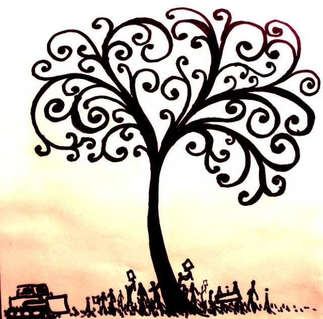 albero della filosofia