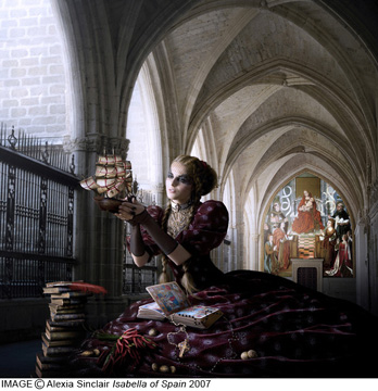 Isabella di Spagna